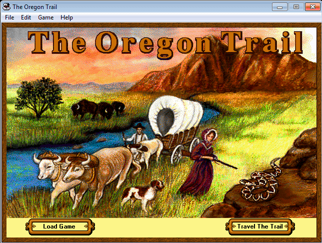 Download The Oregon Trail 12 For Windows Windows My Abandonware