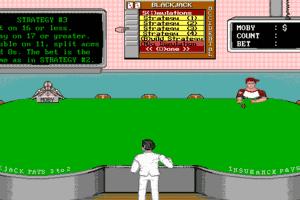 Online-Casino-Glücksspielerlebnisse