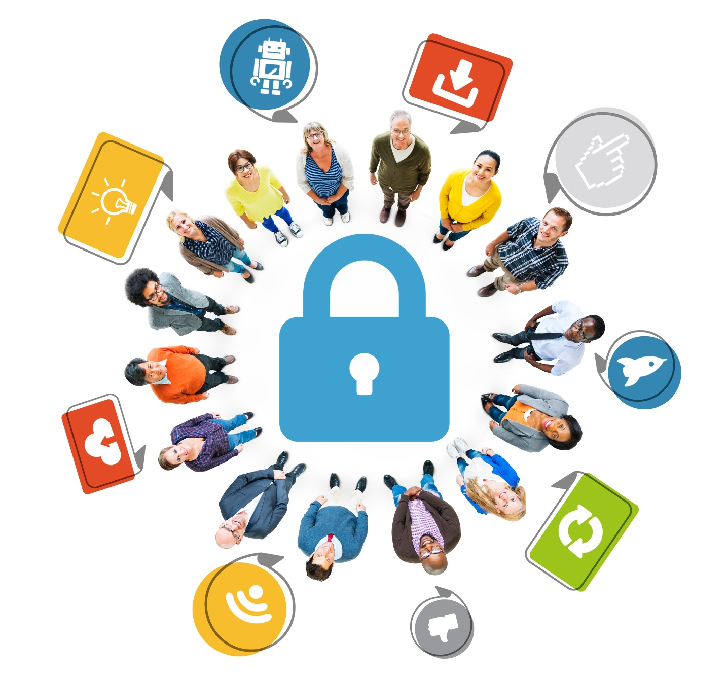 Abt Security Recommendations Social Networking Safety In