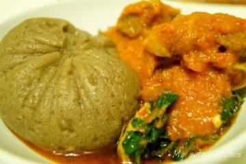 nigerian stew recipe