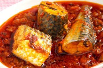 fish stew recipe