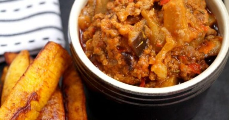 how to cook garden egg stew