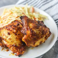 Spicy Chicken Thigh