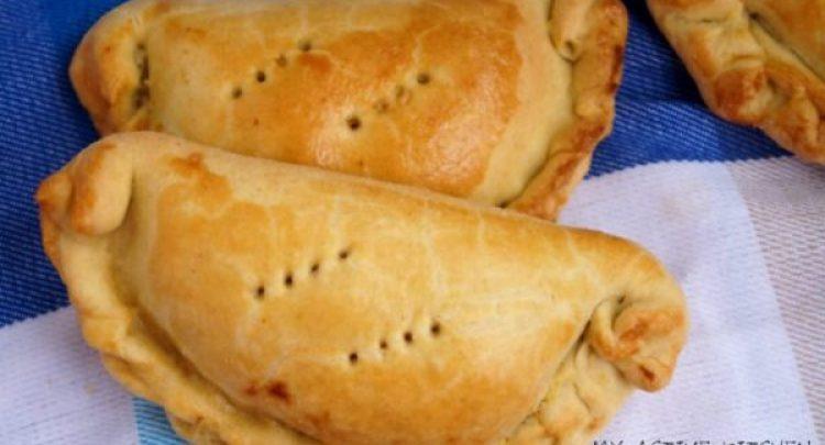 nigerian chicken pie recipe