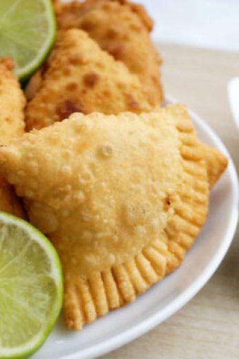 nigerian samosa recipe