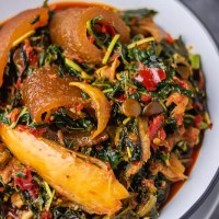 How to Make Efo Riro