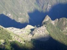 Inti Punku, Machu Picchu, Peru