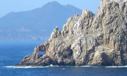 Cala Domestica, Sardinia