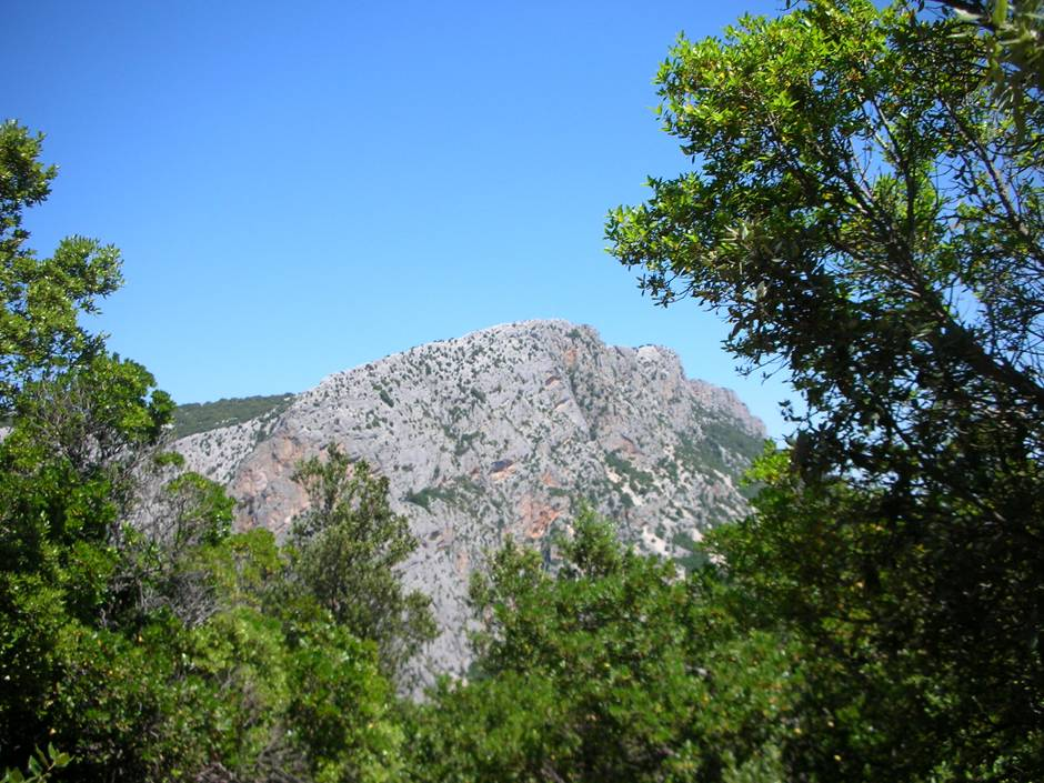 Hiking Su Gorropu is one of the things to do in Sardinia