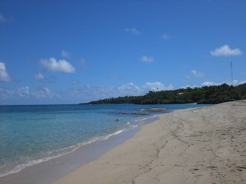 Where to go in Cuba: Playa Maguana, Cuba