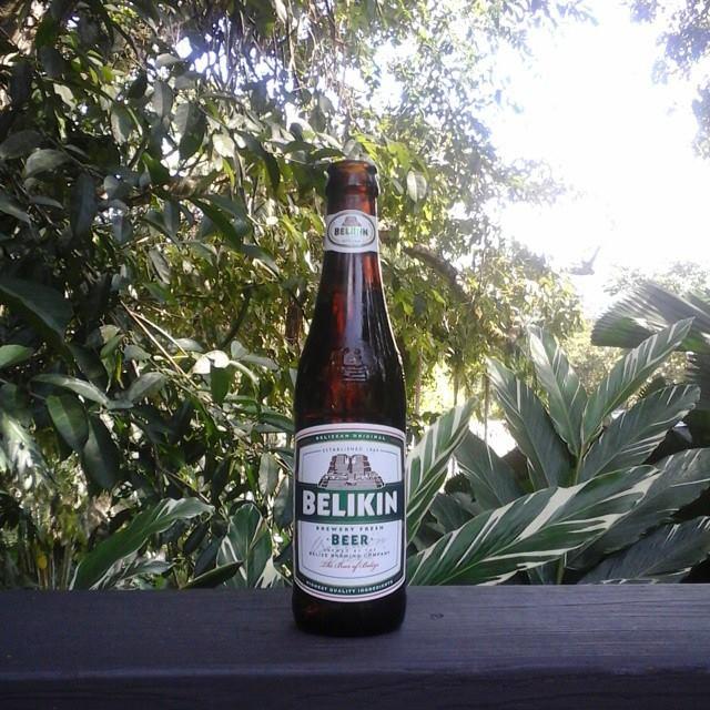 Belikin Belize