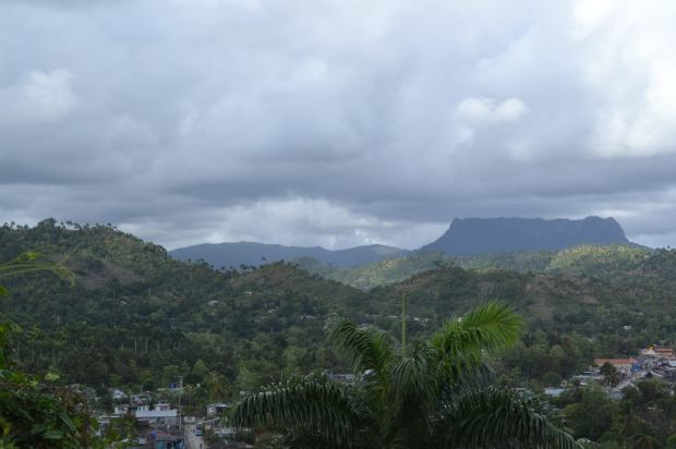places to visit in Cuba: El Yunque