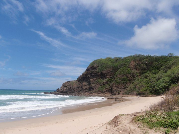 The beaches near San Juan del Sur are gorgeous - photo courtesy of Alessandro Abis