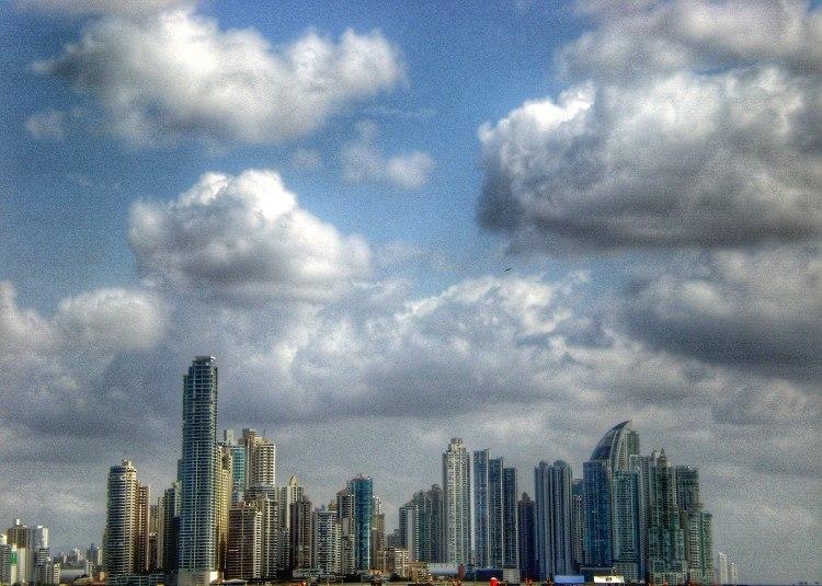 Panama tourism