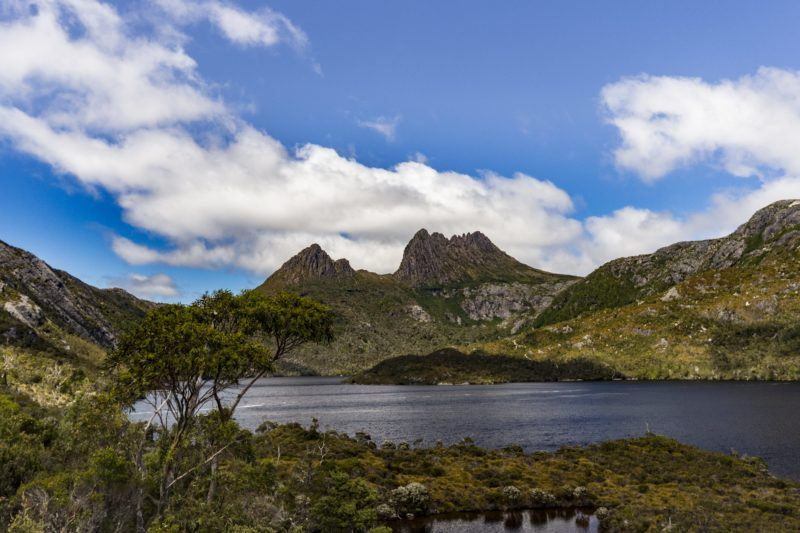 Tasmania attractions