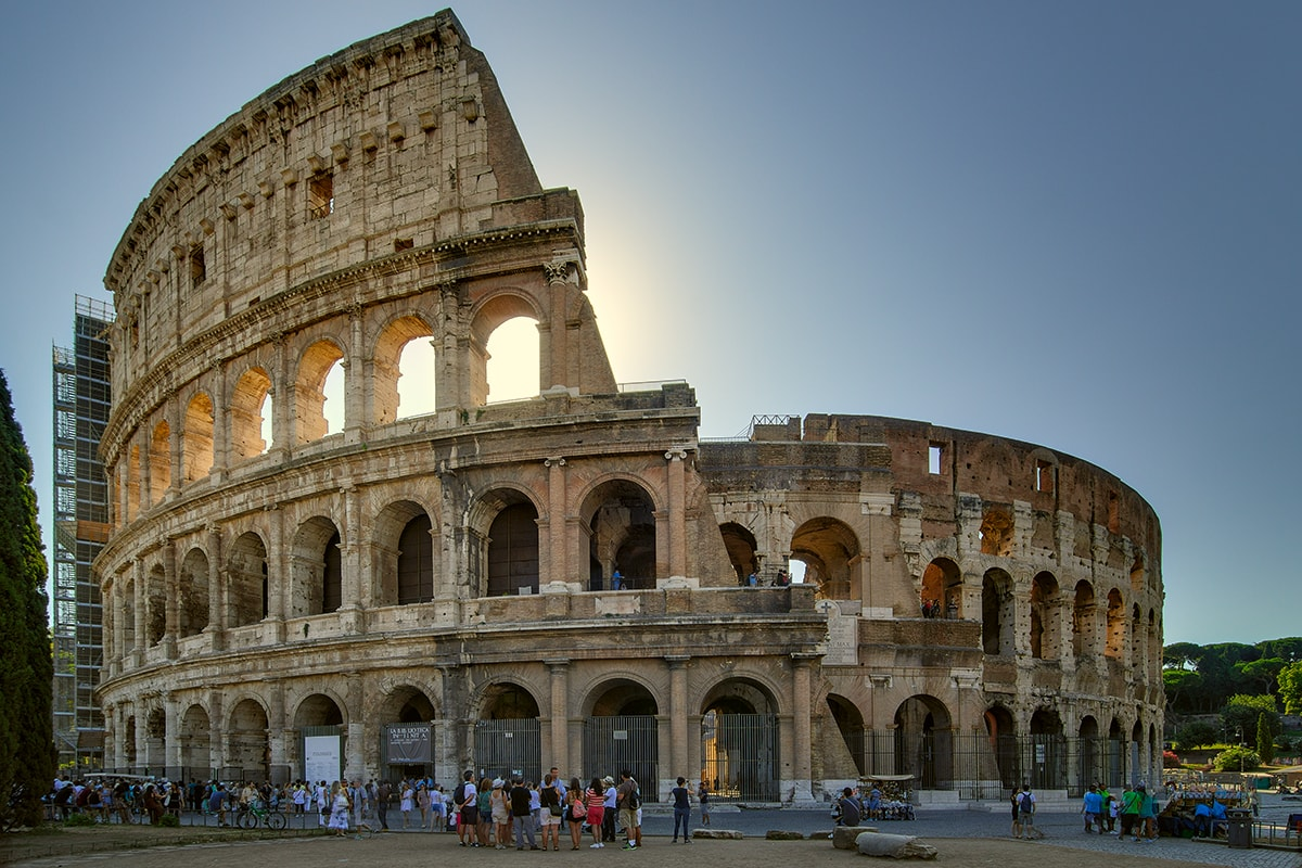 What To Do In Rome To Avoid The Lines At Major Attractions