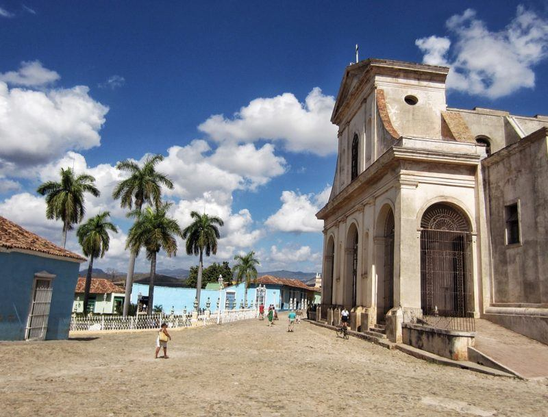 Where to go in Cuba