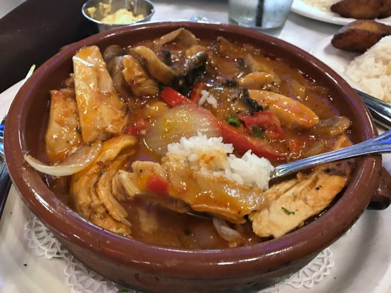 Cuban cuisine
