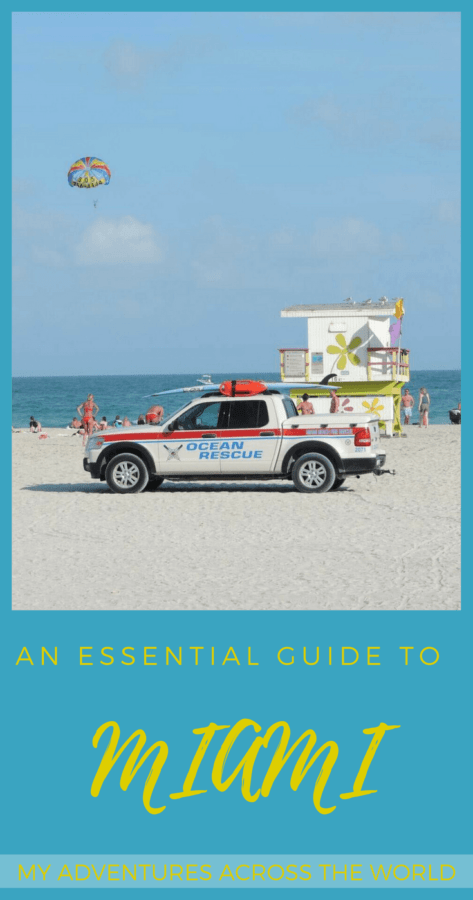 Find out how to prepare for a trip to Miami - via @clautavani