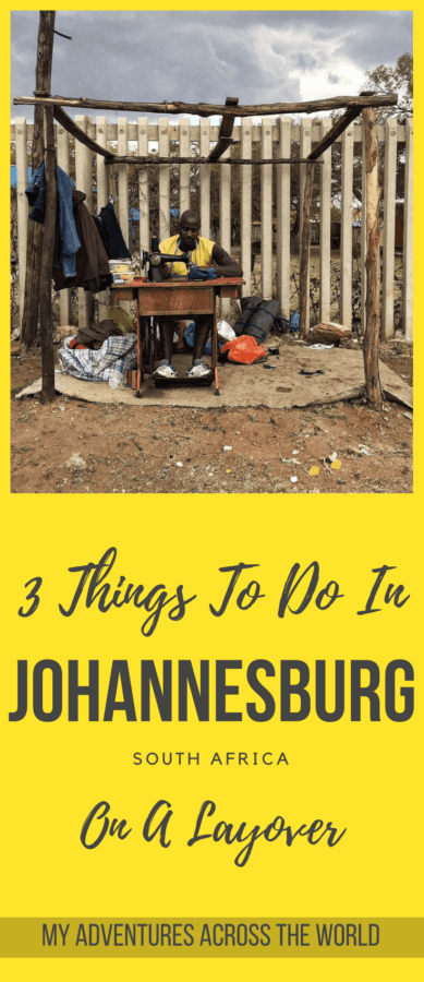 Discover the things to do in Johannesburg on a layover - via @clautavani