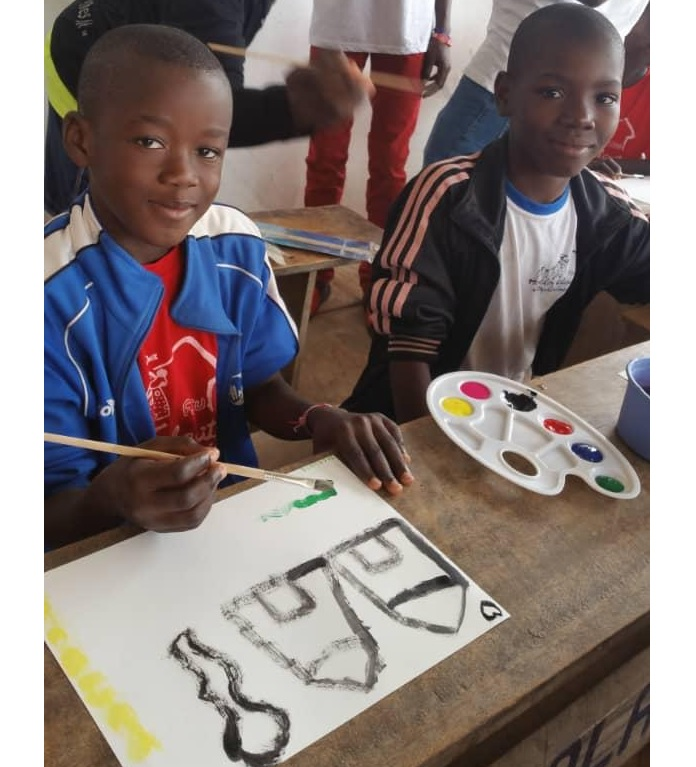 L'Association Droit Au Bonheur (DAB) : donner de l'espoir et la joie aux nécessiteux