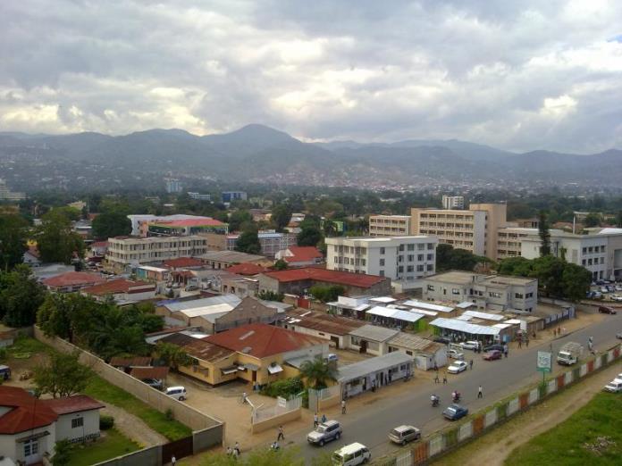 Burundi/ Gitega, nouvelle capitale du pays