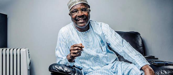Cameroun/ Biographie de Ahmadou Danpullo
