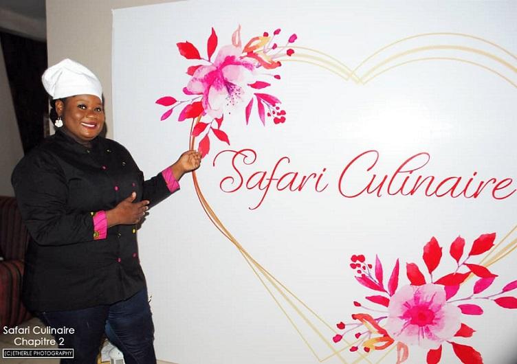 Bénin/ Safari Culinaire : à la découverte de la cuisine africaine par Chef Maëlle