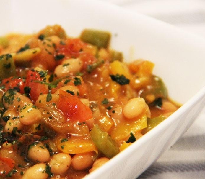 CUISINE/ Le chakalaka, une recette sud-africaine