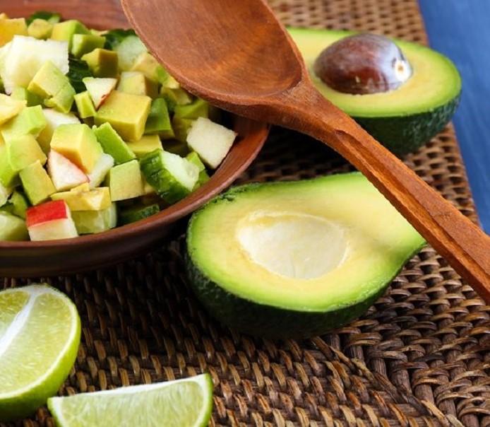 Cuisine/ Salade Africaine