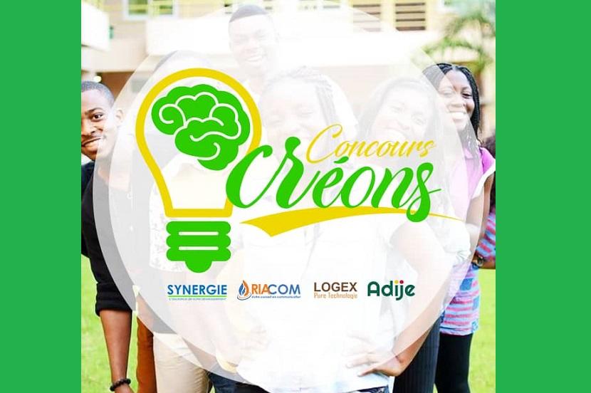 Togo/ Concours Créons : un coup de pousse aux jeunes entrepreneurs