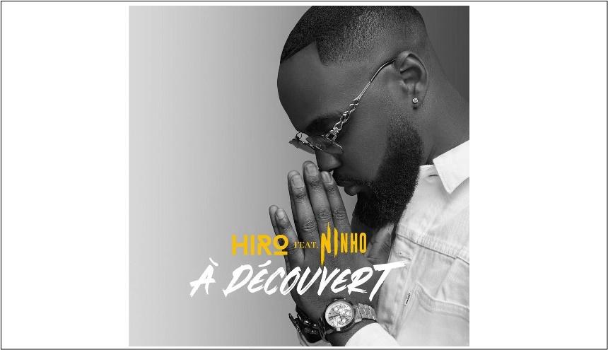 """RD Congo/ Musique: """"À Découvert"""", le nouveau clip de Hiro"""