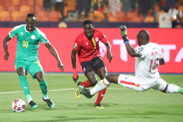 CAN Total Egypte 2019/ Bénin-Sénégal première affiche des quarts de finale