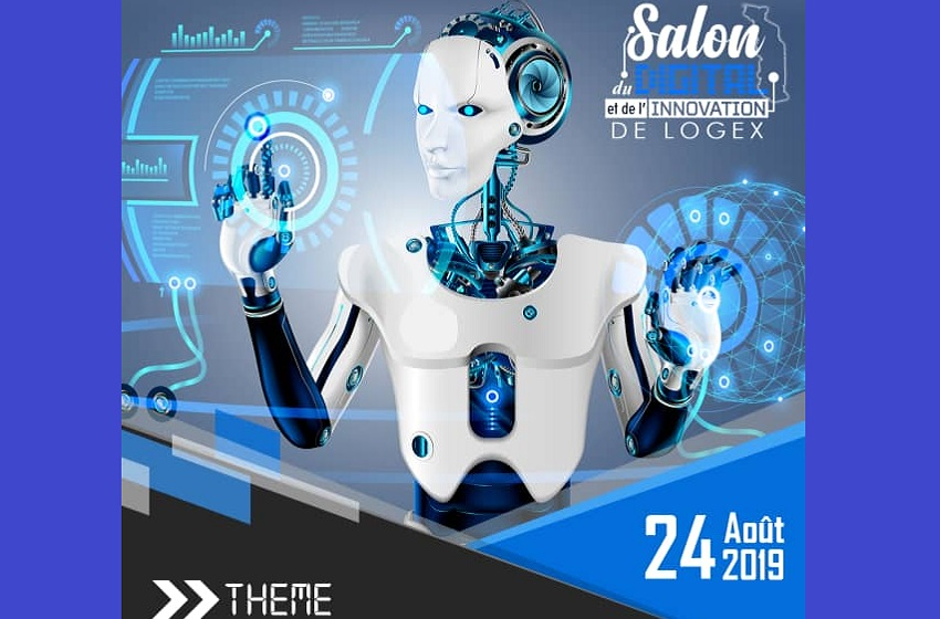 Togo/ Salon du digital et de l'innovation de Logex 2ème édition