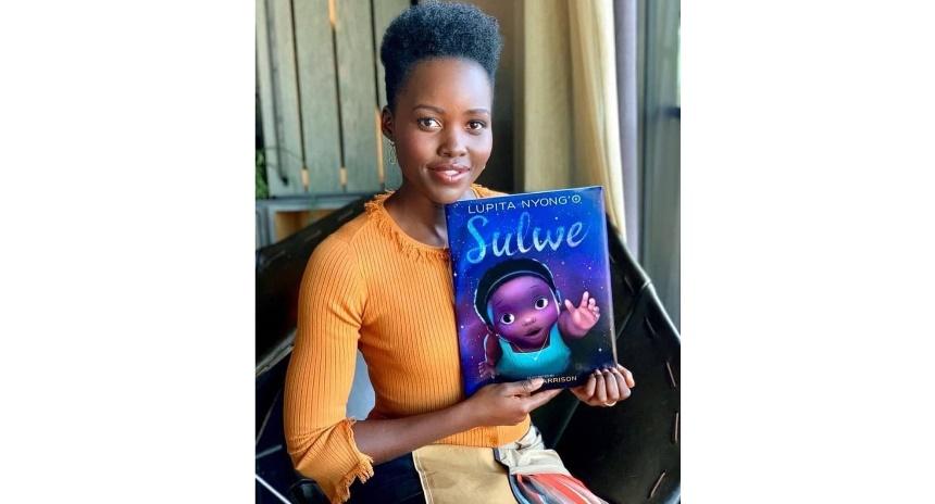 Diaspora/ Sulwe, le livre pour enfants de Lupita Nyong'o