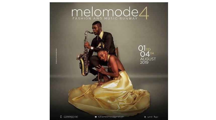 Togo/ Festival  Melomode, 4ème édition