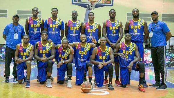 Basketball Afrocan/ la RD Congo remporte la première édition