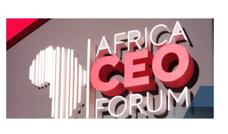 Côte d'ivoire/ 8ème édition de l' AFRICA CEO FORUM: un rendez-vous international de référence des décideurs du secteur privé africain