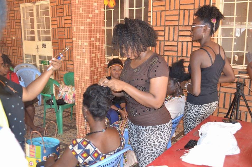 Burkina Faso/ FasoNappy : la 7ème rencontre promet encore plus de découvertes et du partage autour du naturel