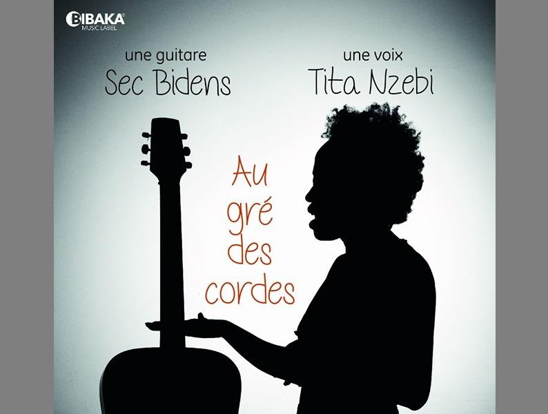 """Diaspora/ Récital """"Au gré des cordes"""" / Sec Bidens et Tita Nzebi sur scène le 19 octobre"""