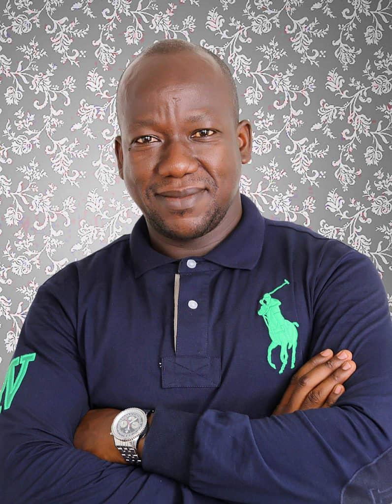 Soma Samaké Forgo, initiateur de BARAHUB