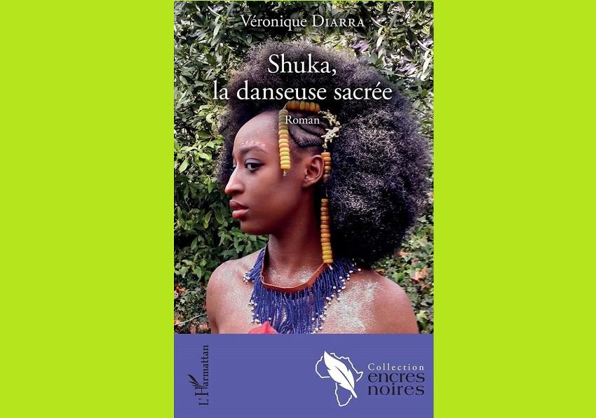 """""""Shuka la danseuse sacrée"""" de Véronique Diarra"""