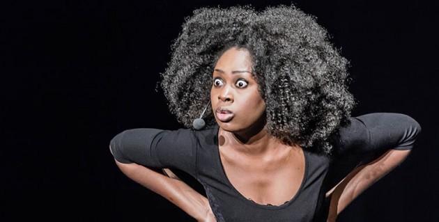 Diaspora/ Festival du film d'Angoulême 2019: une burkinabé membre du jury.