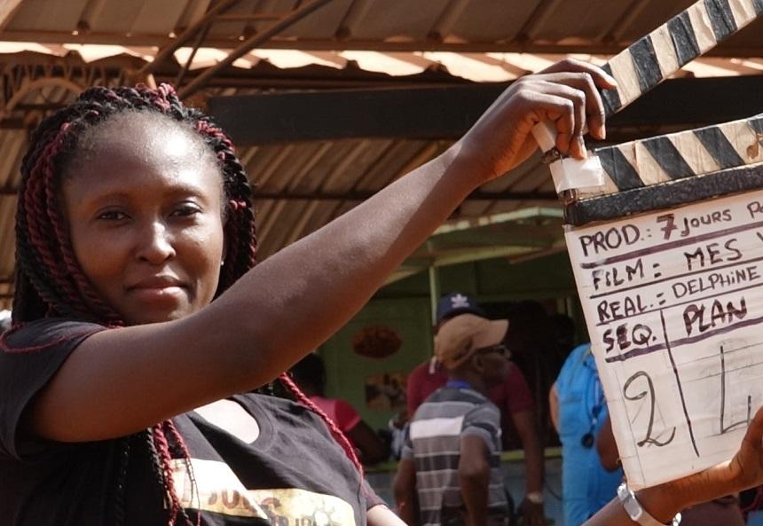 """Concours """"7 jours pour 1 film"""": appel à scénarios des femmes"""