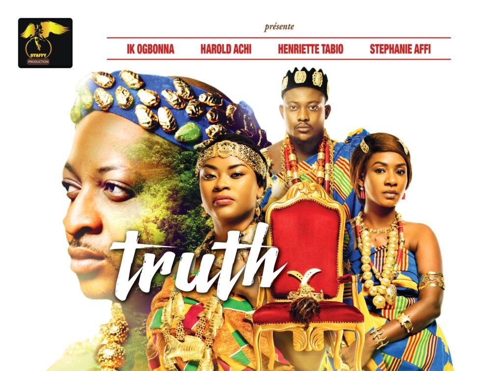 ''Truth'': le feat entre Ivoiriens et Nigérians au cinéma