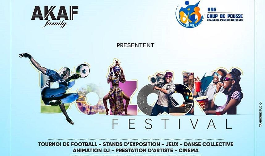 Togo/Le festival BAZOOKA: art et entrepreneuriat des jeunes