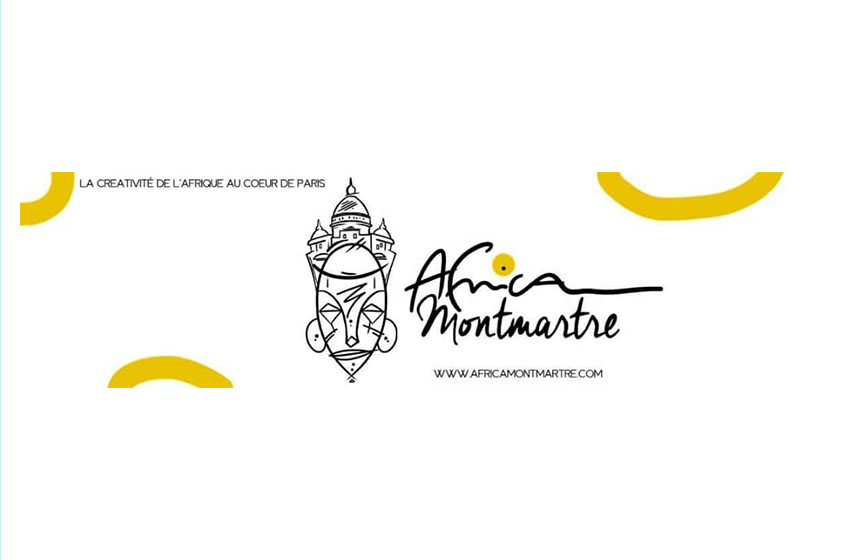 Africamontmartre fashion week