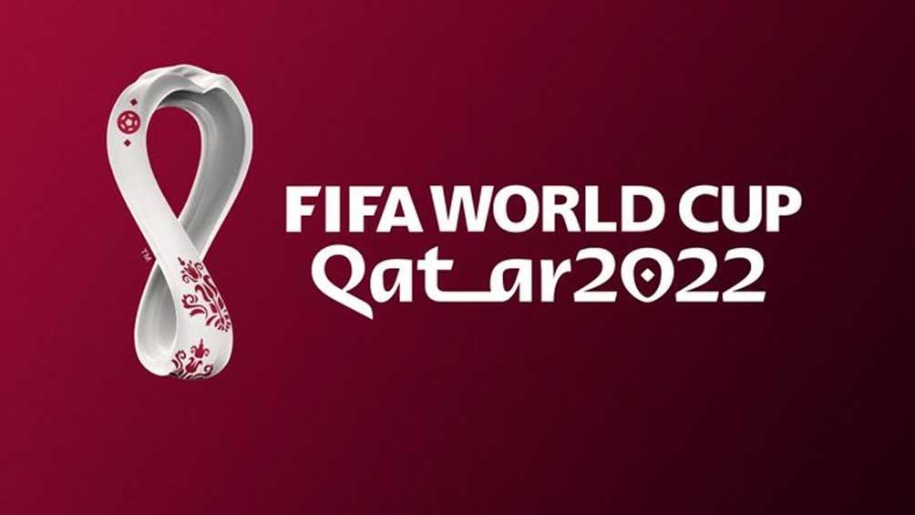 Football: l'emblème du mondial Qatar 2022 dans sa splendeur