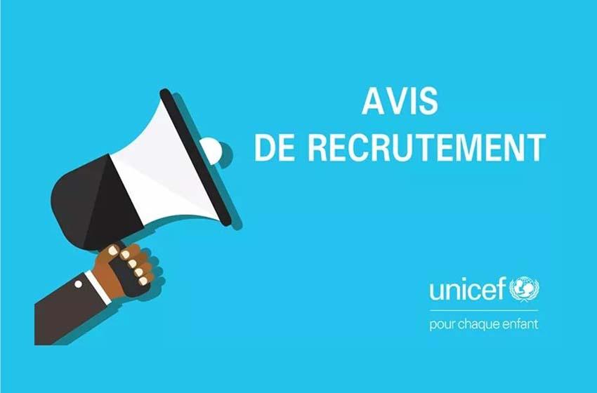 L'UNICEF recherche un(e) stratège avéré(e) en communication
