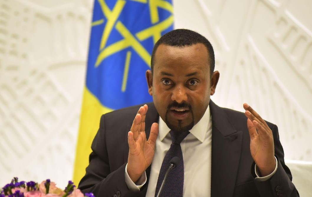 Éthiopie/ Le prix Nobel de la paix 2019, Abiy Mohamed, publie « Medemer»